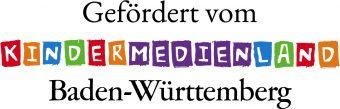Logo von Kindermedienland Baden-Württemberg