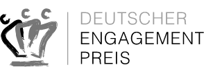 Bild von Deutscher Engagementpreis 2016