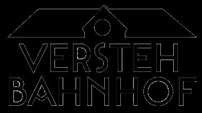 Logo von Verstehbahnhof