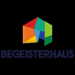 Logo von Begeisterhaus