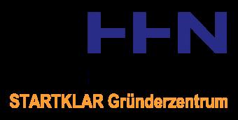 Logo von Startklar Gründerzentrum