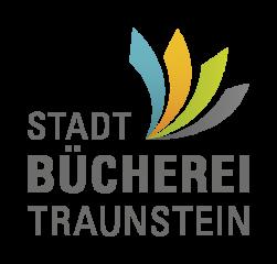 Logo von Stadtbücherei Traunstein
