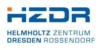 Logo von HZDR
