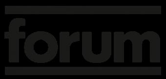 Logo von Jugendkulturzentrum forum